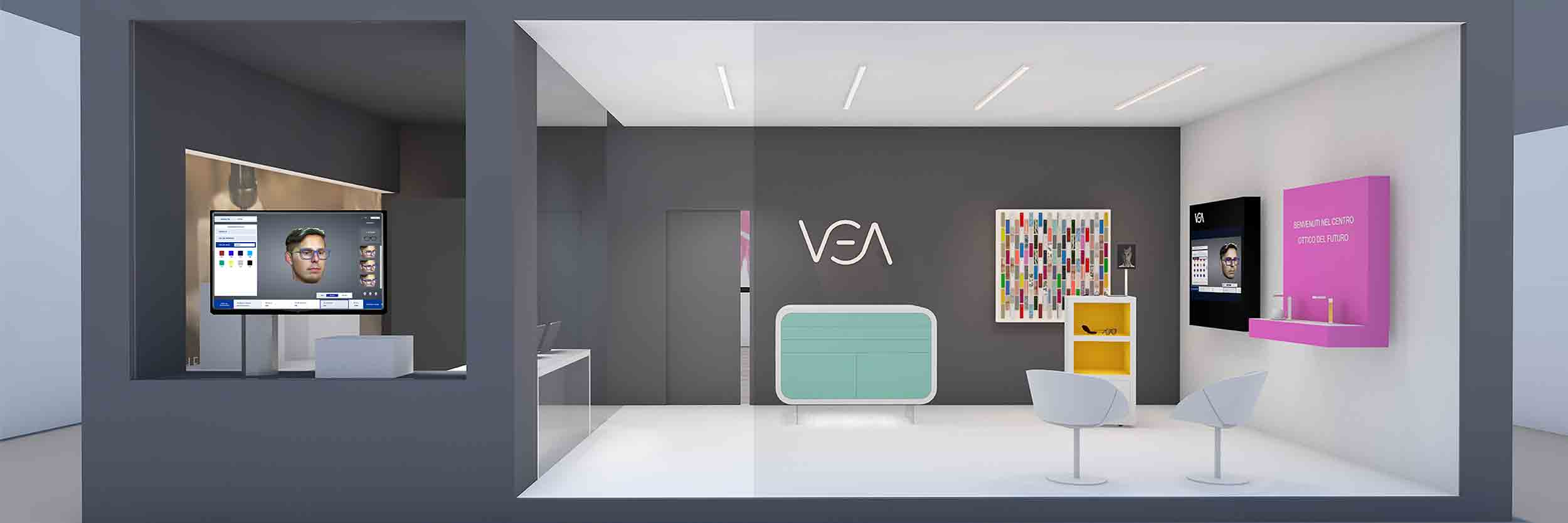 Thema - A Family Factory will present a world premiere of its new concept store.